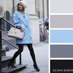 20 ideālas krāsu saderības apģērbā 21