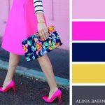 20 ideālas krāsu saderības apģērbā 15