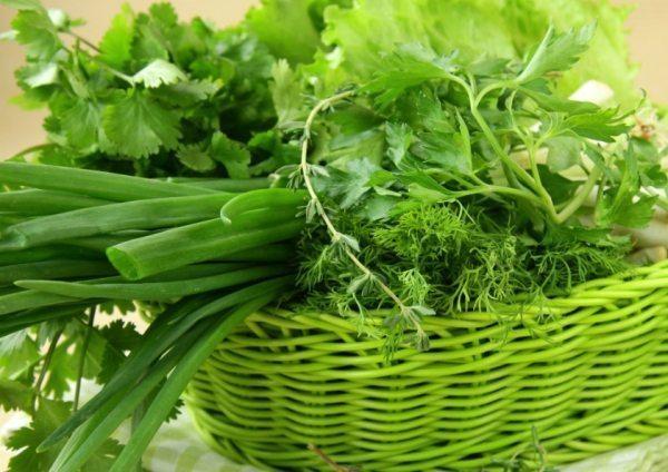 Uzzini kuri dārzeņi ir paši vērtīgākie? Un, vai par tiem var būt kaut kas vērtīgāks?