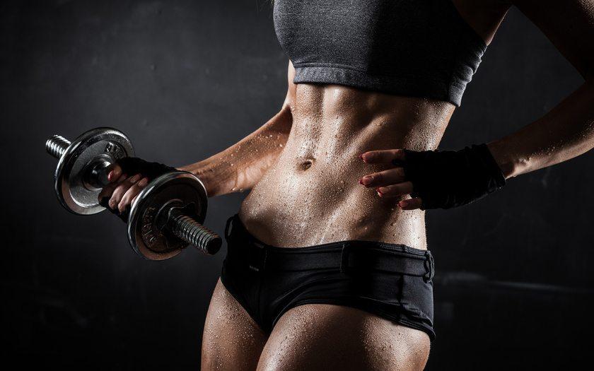 20 padomi, kā nomest lieko svaru