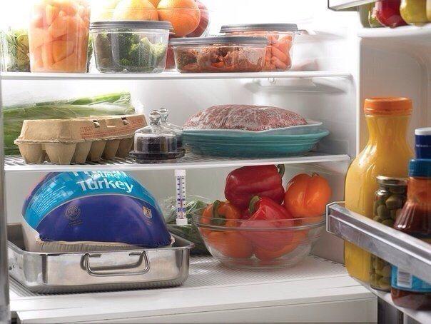 Produkti, kurus nevajadzētu uzglabāt ledusskapī