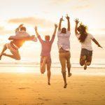 Esi laimīgs! 6 padomi, kā to panākt 2