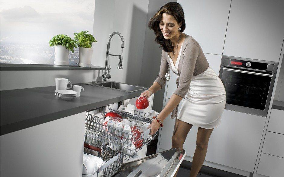 Tautas līdzekļi trauku mazgāšanai, iztiekot bez ķīmijas!