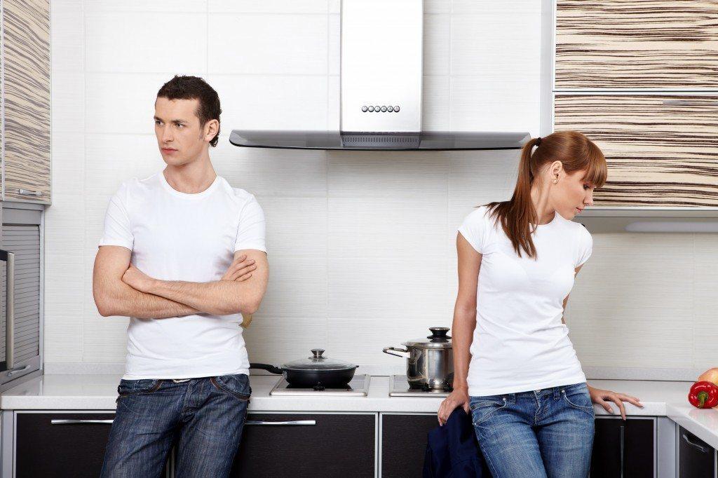 Vīrs ar viltību vēlējās noskaidrot, vai sieva viņu mīl... Sievas atbilde bija negaidīta
