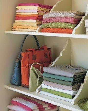 Idejas mājai: Idejas kā saglabāt kārtību mājās 9