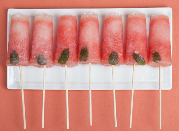 6 lieliskas receptes, kurās galvenā sastāvdaļa ir arbūzs 1