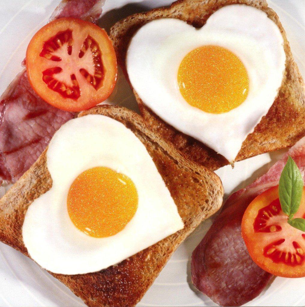 Uzzini! Kāpēc brokastīs vajadzētu ēst olas?