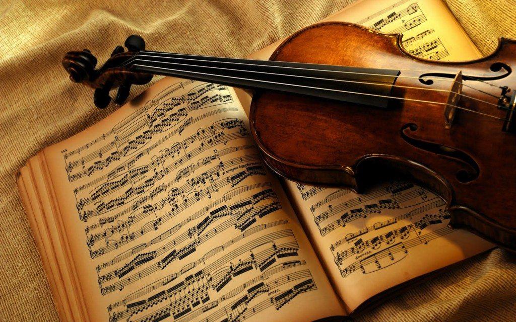 Mūzikas terapija. Dziedini sevi ar klasisko mūziku!