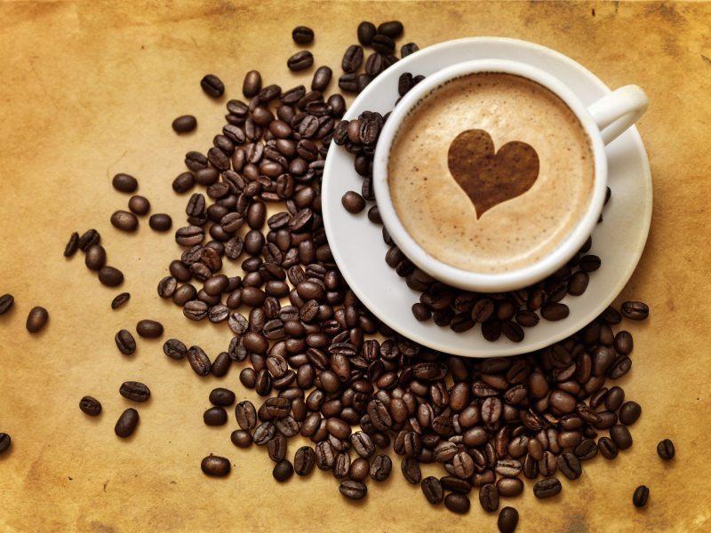 Kā pareizi pagatavot dievīgu kafiju