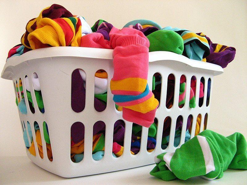 Ieteikumi veļas mazgāšanai, žāvēšanai un gludināšanai
