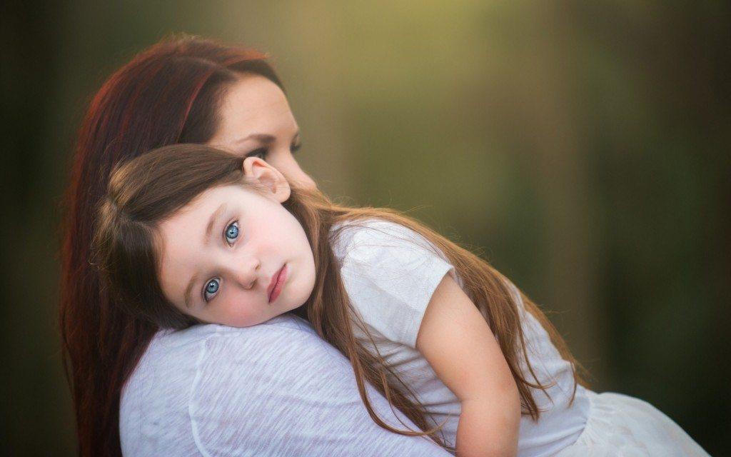 6 zināmas frāzes, kuras es negribētu teikt saviem bērniem