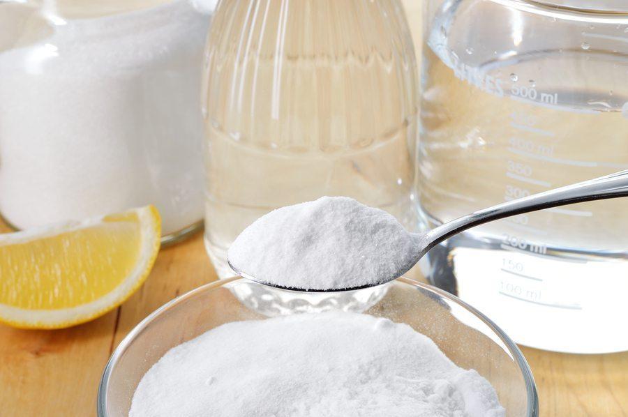 Sāls un soda