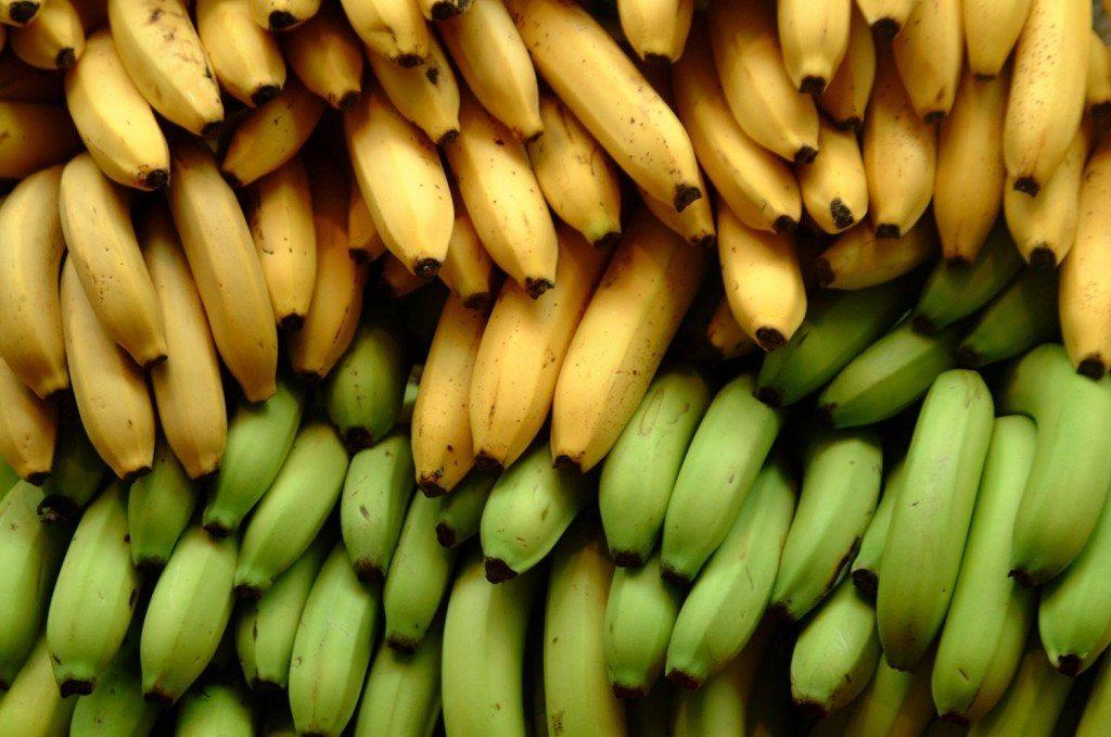 Cik nozīmīga ir banānu lietošana uzturā