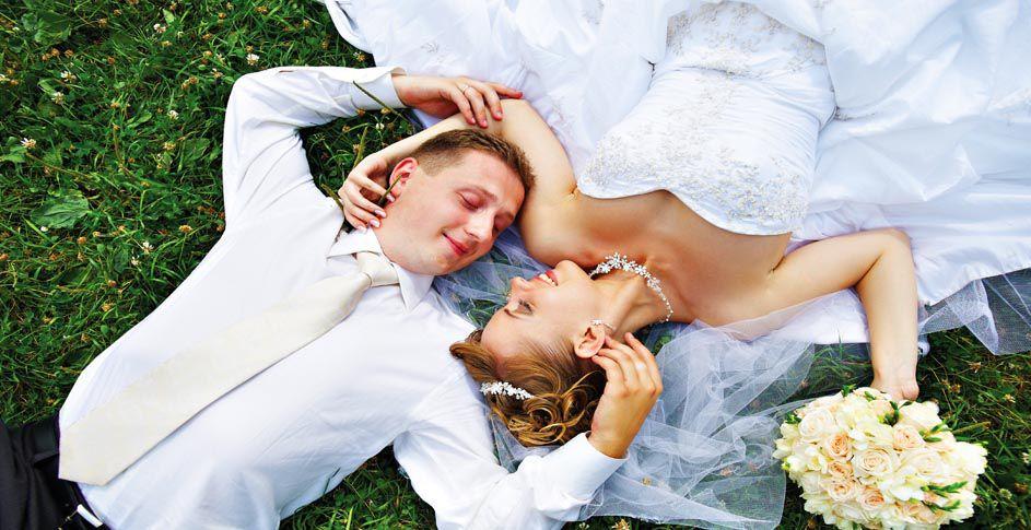 Veiksmīgas laulības dažādu tautu ticējumi, tas Tev jāzin
