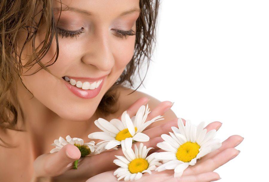 Lietojot paipalu olu maskas, saglabājiet jaunību un skaistumu 1