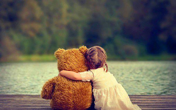 Vēstule meitai no mīloša tēva, kurš zināja, ka nebūs blakus