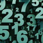 Likteņa kods tavā vārdā. Uzzini, kurš ir tavs skaitlis un ko tas nozīmē! 1