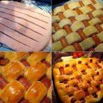 Fantastiskas idejas pīrāgu un smalkmaizīšu cepšanai 4