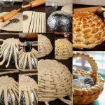 Fantastiskas idejas pīrāgu un smalkmaizīšu cepšanai 6