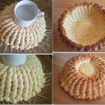 Fantastiskas idejas pīrāgu un smalkmaizīšu cepšanai 11