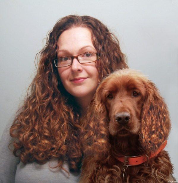 Bilžu galerija, kas apliecina, ka suņi patiešām līdzinās saviem saimniekiem 1