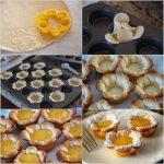 Fantastiskas idejas pīrāgu un smalkmaizīšu cepšanai 12