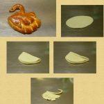 Fantastiskas idejas pīrāgu un smalkmaizīšu cepšanai 14
