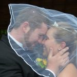 Sieviete zaudēja atmiņu, tādēļ viņas vīrs kāzas sarīkoja vēlreiz 1