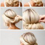 14 fantastiski matu sakārtojumi, kurus var izveidot 3 minūtēs 5