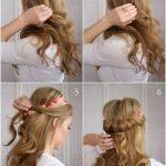 14 fantastiski matu sakārtojumi, kurus var izveidot 3 minūtēs 7