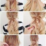 14 fantastiski matu sakārtojumi, kurus var izveidot 3 minūtēs 10