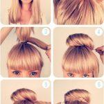 14 fantastiski matu sakārtojumi, kurus var izveidot 3 minūtēs 9