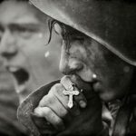 27 fotogrāfijas, kuras ''mērķē'' tieši mums sirdī 13