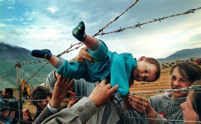 27 fotogrāfijas, kuras ''mērķē'' tieši mums sirdī 1