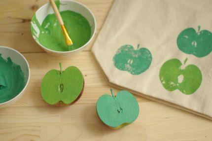 Pilna māja ar āboliem jeb 30 idejas, ko ar tiem iesākt 22