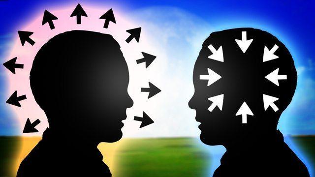 Intraverts un ekstraverts, kāda ir atšķirība starp tiem?