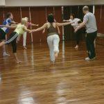Deju un kustību terapija 2