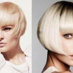 Īso matu mode tendences (+bildes) 4