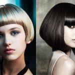 Īso matu mode tendences (+bildes) 6