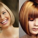 Īso matu mode tendences (+bildes) 7
