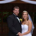 Sieviete zaudēja atmiņu, tādēļ viņas vīrs kāzas sarīkoja vēlreiz 3
