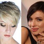 Īso matu mode tendences (+bildes) 13