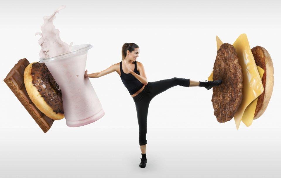 Kā skaitīt kalorijas un tievēt