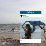 Kādu patiesību slēpj Instagram fotogrāfijas? Akmens populārā saita dārziņā 4