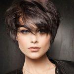 Īso matu mode tendences (+bildes) 25