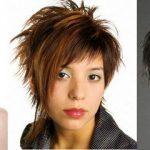 Īso matu mode tendences (+bildes) 27