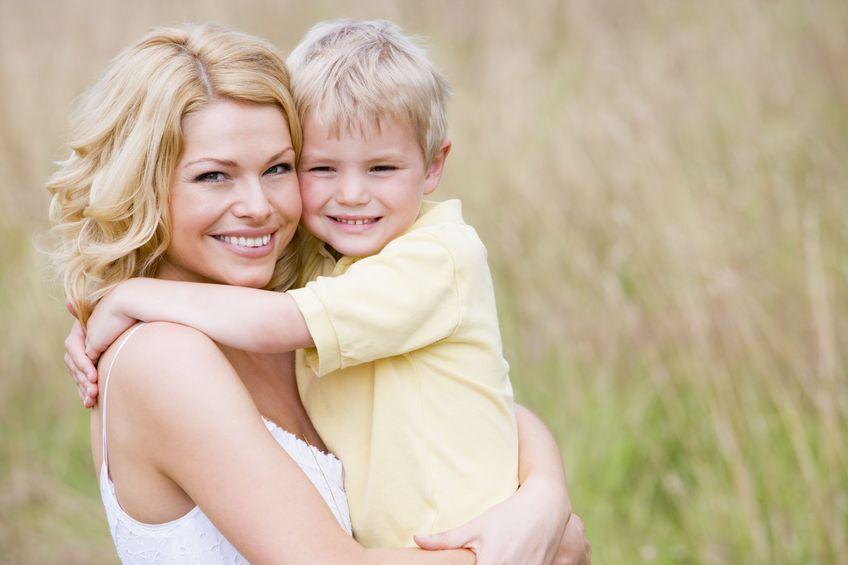 25 Padomi dēlu mātēm