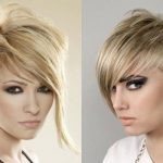 Īso matu mode tendences (+bildes) 29