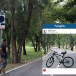 Kādu patiesību slēpj Instagram fotogrāfijas? Akmens populārā saita dārziņā 5