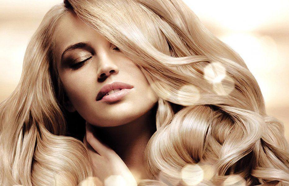 Veselība un skaistums, matus krāsojot ar tēju
